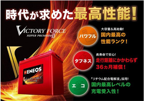VICTORY FORCE SUPER PREMIUM II